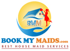 Book My Maids